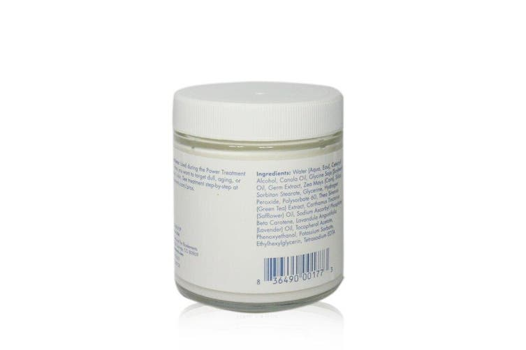 Bioelements Oxygenation - Revitalizing Facial Treatment Creme (Salon Size) - For Very Dry, Dry, Combination, Oily Skin Types 118ml