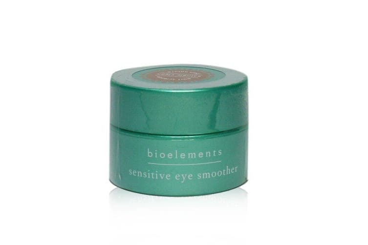 Bioelements Sensitive Eye Smoother - For All Skin Types, especially Sensitive 15ml