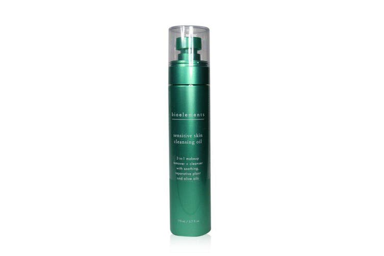 Bioelements Sensitive Skin Cleansing Oil - For All Skin Types, especially Sensitive 110ml