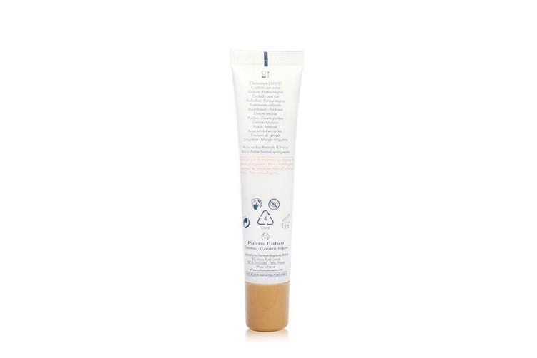 Avene Cleanance EXPERT Tinted Emulsion - #Natural Glow (For Acne-Prone Skin) 40ml