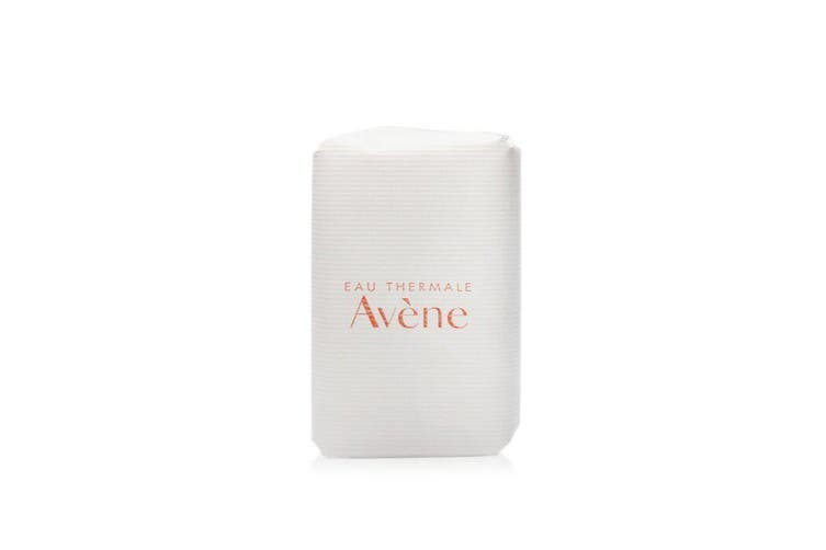 Avene XeraCalm A.D Ultra-Rich Cleansing Bar - For Very Dry Skin Prone to Atopic Dermatitis or Itching 100g