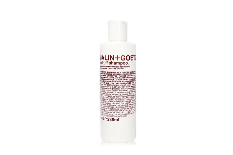 MALIN+GOETZ Dandruff Shampoo. 236ml
