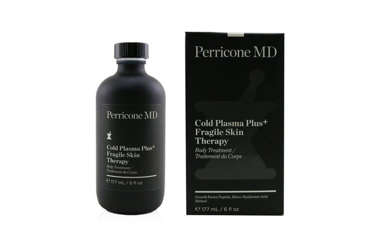 Perricone MD Cold Plasma Plus+ Fragile Skin Therapy Body Treatment 177ml