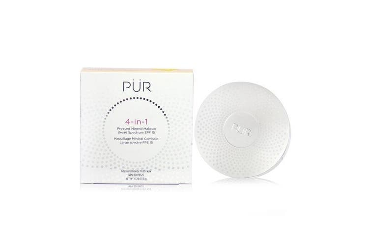 PUR (PurMinerals) 4 in 1 Pressed Mineral Makeup Broad Spectrum SPF 15 - # LP4 Porcelain 8g