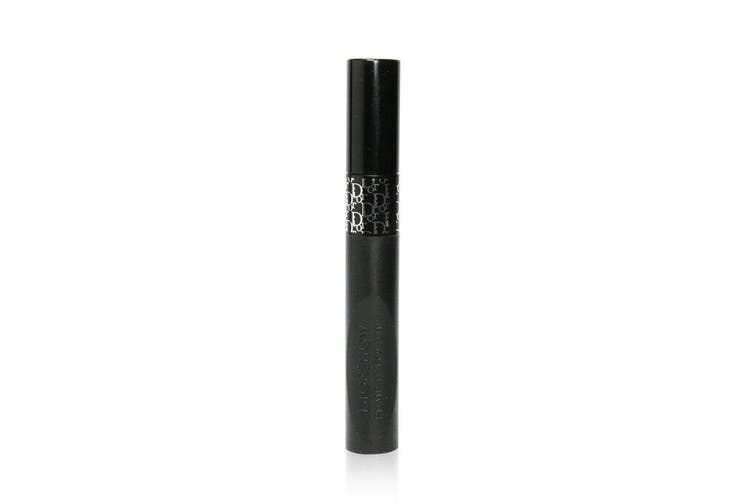 Christian Dior Diorshow Pump N Volume HD Mascara - # 090 Black Plump 6g