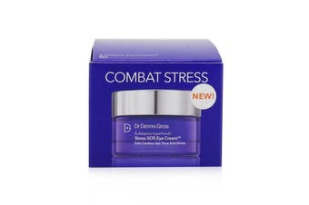 Dr Dennis Gross B3 Adaptive SuperFoods Stress SOS Eye Cream 15ml