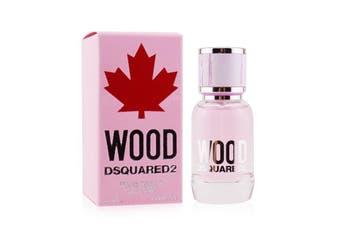 Dsquared2 Wood Pour Femme Eau De Toilette Spray 30ml