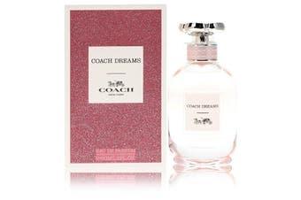Coach Dreams Eau De Parfum Spray 60ml