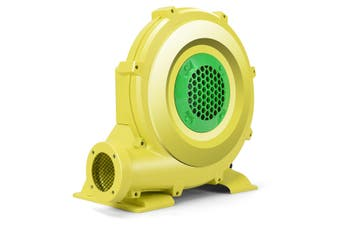 680W Electric Air Blower Fan Pump for Inflatables Water Slide, Bouncer House, Jumping Castles, Water Park