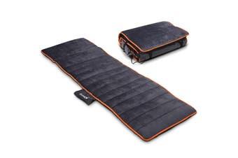 10 Motor Vibration Massage Relief Plush Mat Cushion Pad Home Office CarSeat Heat