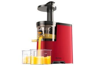 Cold Press Slow Juicer Fruit Vegetable Juice Maker Processor Extractor Mixer