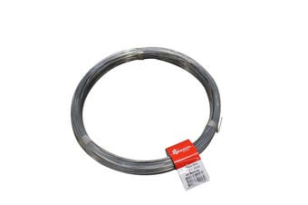 Galvanised Tie Wire 1.25mm x 95m Electric Fencing 50016 Whites Wires