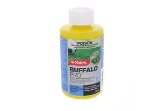 BuffaloPro Broadleaf Weed Killer Concentrate 200g/L Bromoxynil 250ml Yates