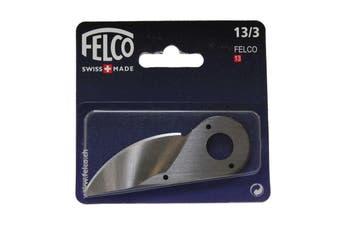 FELCO 13/3 Replacement Blade for Felco 13 Genuine Parts High Quality Swiss Made