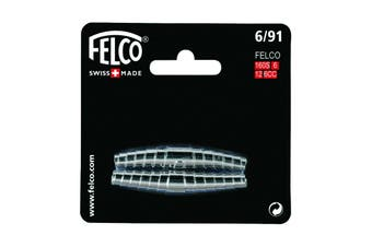 FELCO 6/91 Secateur Springs Pair for Felco 6 12 160S Made In Switzerland