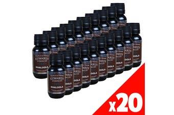 20 Pack Liqueur Essence Flavour KHALOOLA 50ml Edwards Essence Home Brew