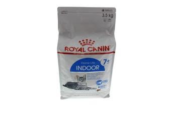 Cat Food Royal Canin Feline Indoor Mature 3.5kg Premium Dry Food Specific Diet