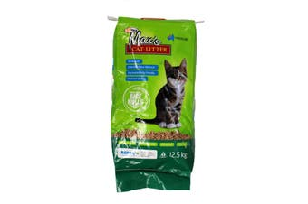 Cat & Pet Litter Maxs Coprice 12.5kg Prevents Bacteria Growth Eliminates Odour