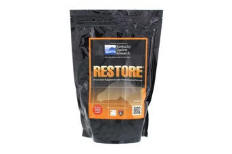 Restore Electrolyte Supplement for Performance Horses Equine 2kg Supplement
