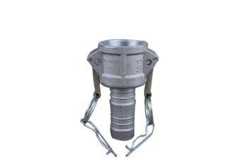 Camlock Coupling Water to Hose Tail 20mm Type C Cam Lock Coupling Water