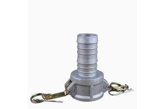 Camlock Coupling Water to Hose Tail 40mm Type C Cam Lock Coupling Water