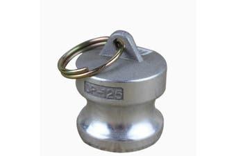 Camlock Dust Plug 32mm Type DP Cam Lock Coupling Irrigation Water Fitting