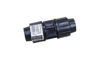JOINER 20mm for Metric Poly 69062 Water Irrigation Plasson