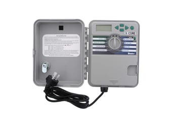Hunter X-CORE 8 Station Outdoor Controller XC801 Smart Solar Sync Technology