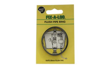 Fix-A-Tap Flush Pipe Ring Suits 50mm Flush Pipe 208484 Double Tapered Fix Tap