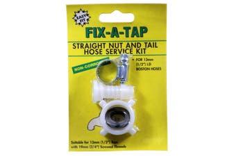 Fix-A-Tap Washing Machine & Dish Washer Service Kit - Straight 209238