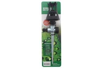 Garden Hose Wobbler On Spike 15mm 6.5m Radius Watering