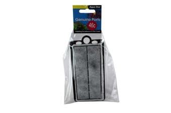 Aquarium Cartridge Carbon 200 Clearview 46C25046C Fish Tank Filtering Aqua One