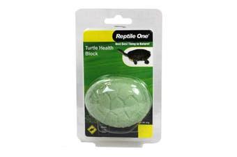 Turtle Health Block Aquarium 60g 95023 Reptile Fish Tank Aqua One