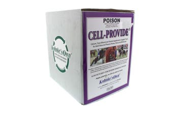 Cell-Provide Essential Nutrients Kohnke's Own Own Horse Equine 10kg Supplement
