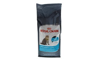 Cat Food Royal Canin Urinary Care 2kg Premium Dry Food Specific Diet