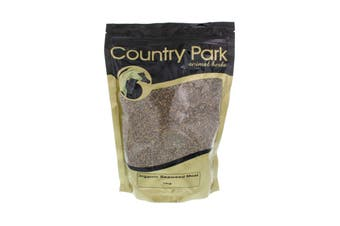Seaweed Meal Minerals Trace Elements Vitamins Country Park Horse Equine 1kg