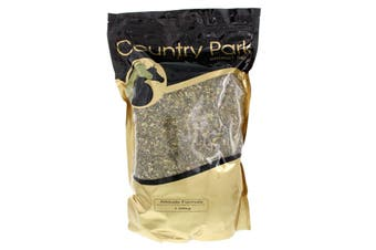 Attitude Blend Calming Country Park Horse Equine 1.25kg Health Supplement