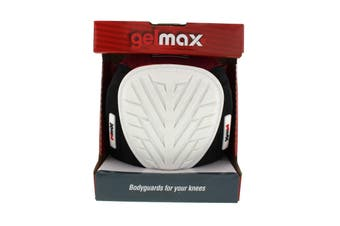 Maxisafe GelMax Premium Gel Knee Pads Anti-Compression Air Injected Gel