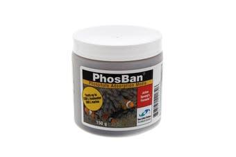 Phosban Phosphate Adsorption Media 150g Absorber Aquarium Fish Treat Up To 1200L
