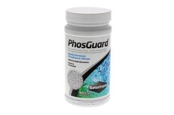 Phosguard Seachem 250ml Aquarium Treatment Fish Health Removes Phosphate