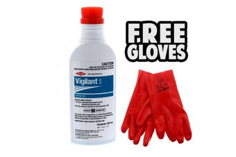 Vigilant II Gel Herbicide 4.47 g/L Aminopyralid / 44.7 g/L Picloram 240g Dow