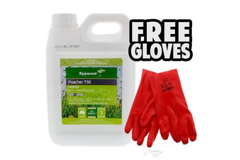 Apparent Poacher 750 Weed Herbicide 1kg (Equivalent to Arsenal 750 SG)