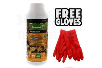 Apparent Antassassin Insecticide 1kg Control Insect Pests on Various Crops