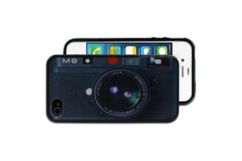 Camera Printed Case for Apple iPhone 4 4S