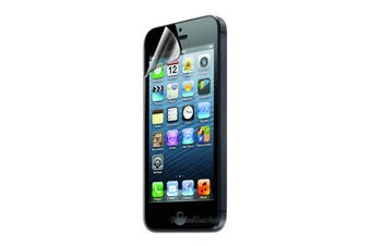 Clear Screen Protector for Apple iPhone 5 5S SE 5C