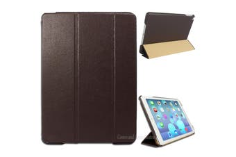 Faux Leather Magnetic Smart Case for Apple iPad Air 1