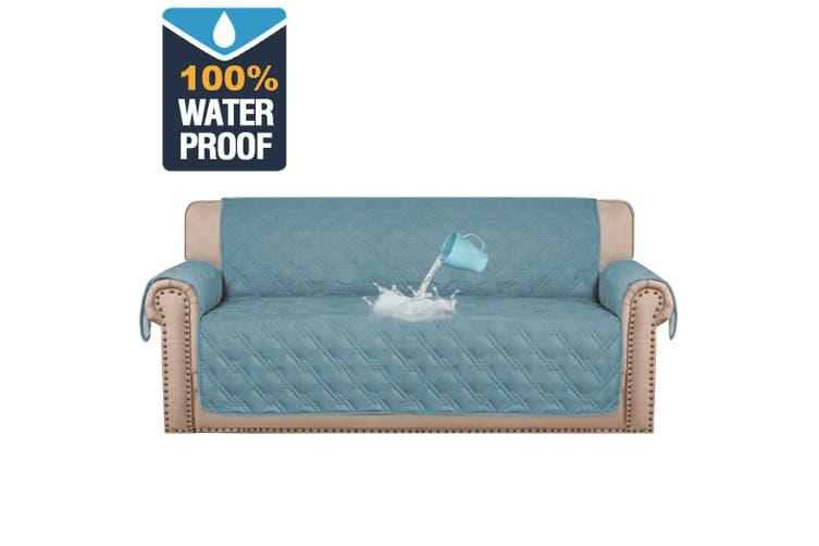 100 Waterproof Sofa Covers Slipcovers, Slipcovers For Furniture