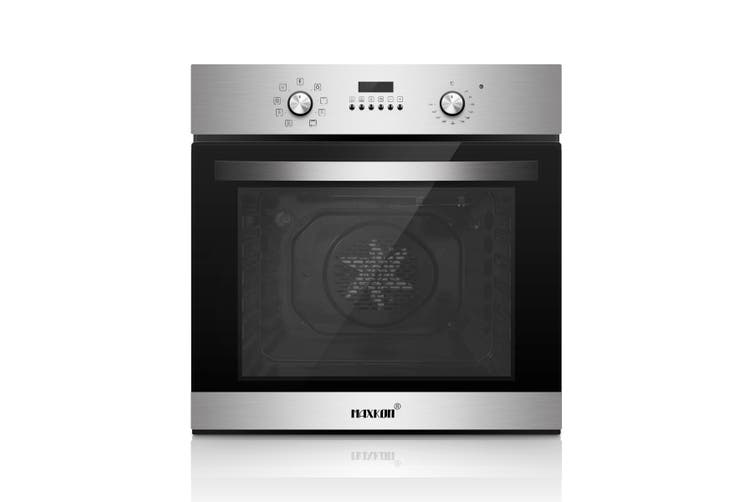 60L Electric Built In Single Wall Oven