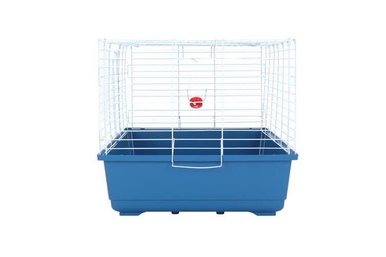 Rabbit Cage Hutch Animal Home Guinea Pigs Pet Pen House