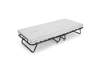 Single Foldable & Portable Guest Camp Mattress Bed